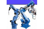 安川首钢机器人有限公司