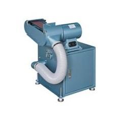 GW-80 附吸尘砂布环带研磨机