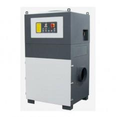 自动清灰型工业集尘机HS-DF55