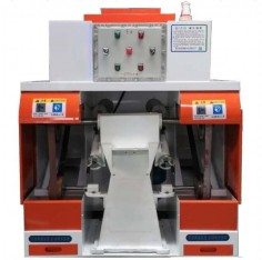 水式除尘砂带打磨抛光一体机KS-SD105