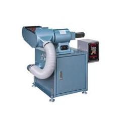 GW-B80 无段调速附吸尘砂布环带研磨机